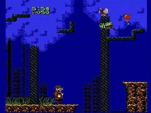 Gumshoe screenshot