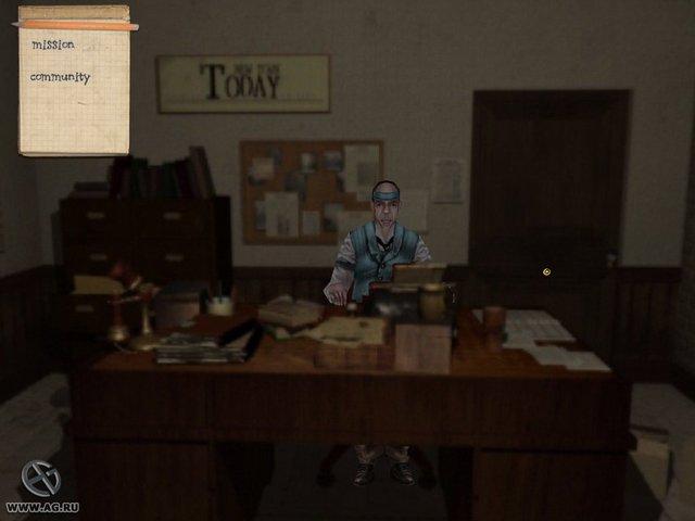 Джек-Потрошитель screenshot