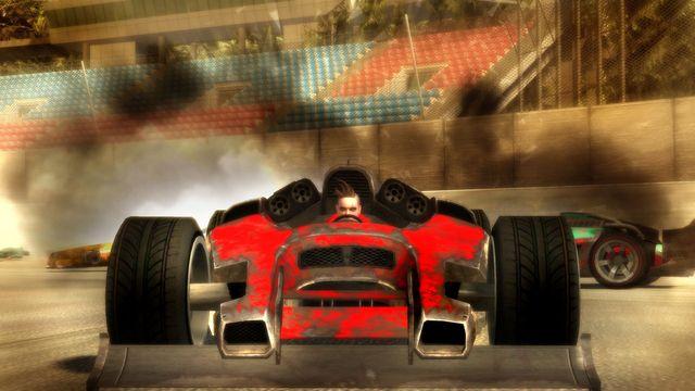 Flatout 3: Chaos & Destruction screenshot