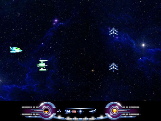 Armalyte screenshot