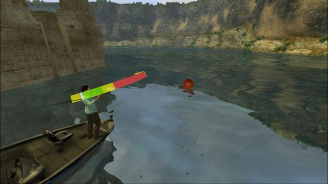 The Strike screenshot