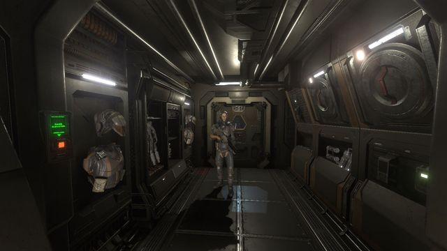 HELLION screenshot
