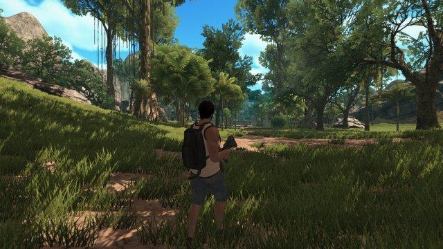 Dinosis Survival screenshot