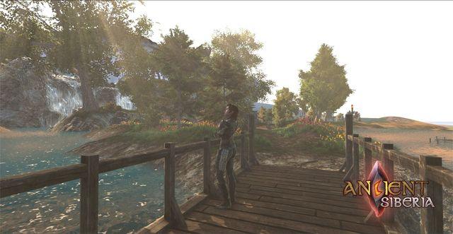 Ancient Siberia screenshot