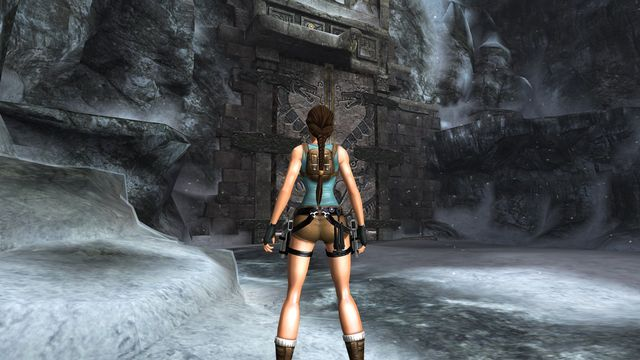 The Tomb Raider Trilogy screenshot