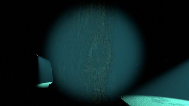 Titanic VR Demo screenshot