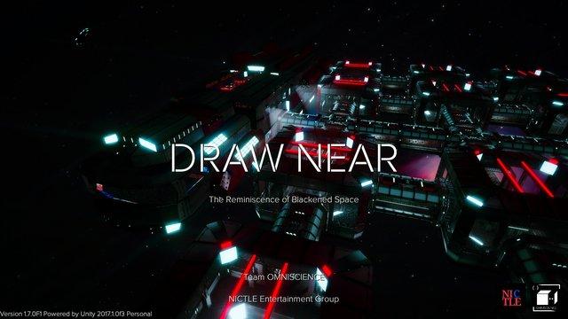 Draw Near screenshot