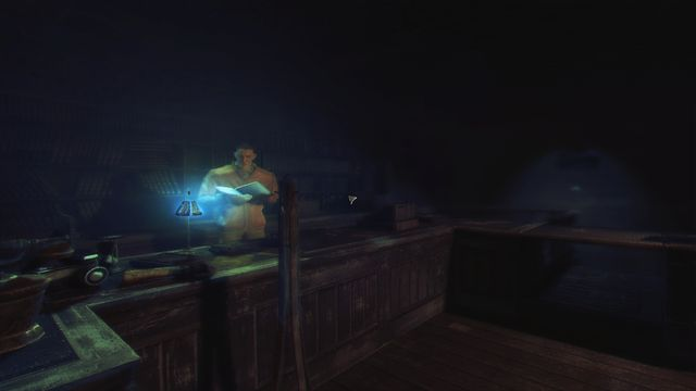 Darkness Within 2: The Dark Lineage screenshot