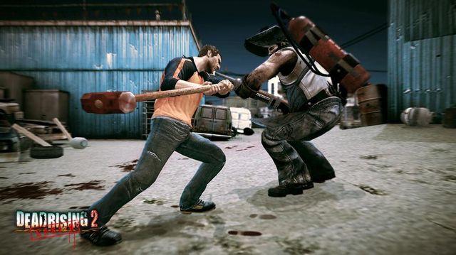 DR2: CASE ZERO screenshot
