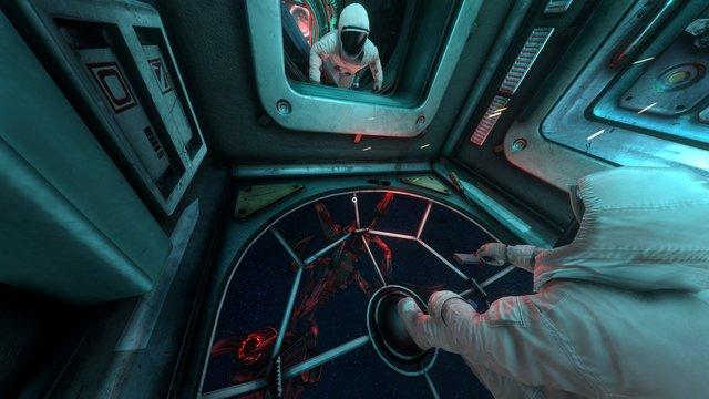 Far Space screenshot