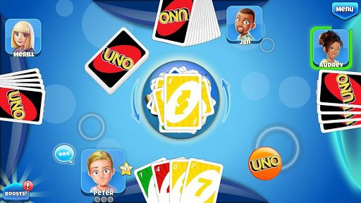 UNO & Friends screenshot