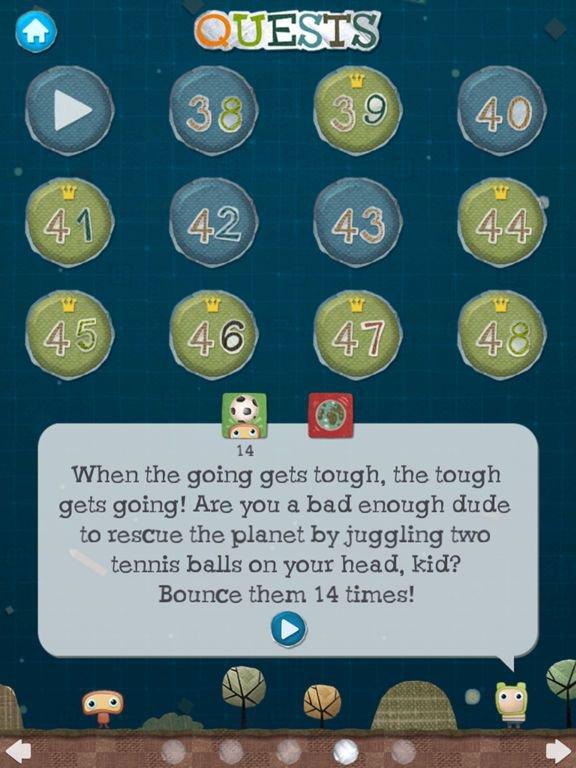 Kosmo Spin screenshot
