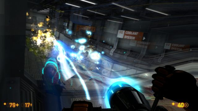 Black Mesa screenshot