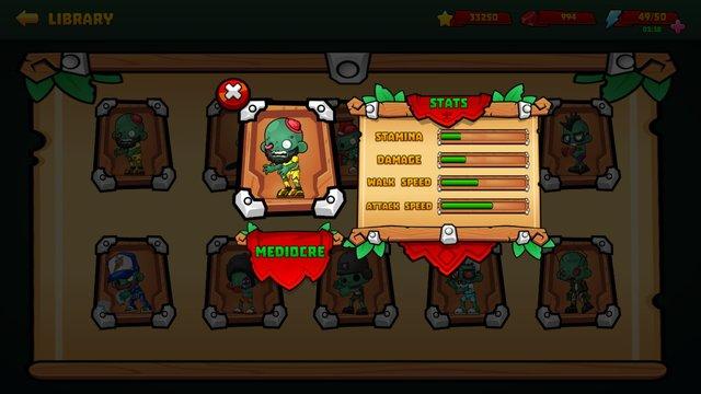 Tower Defense > Red Rose Rising screenshot