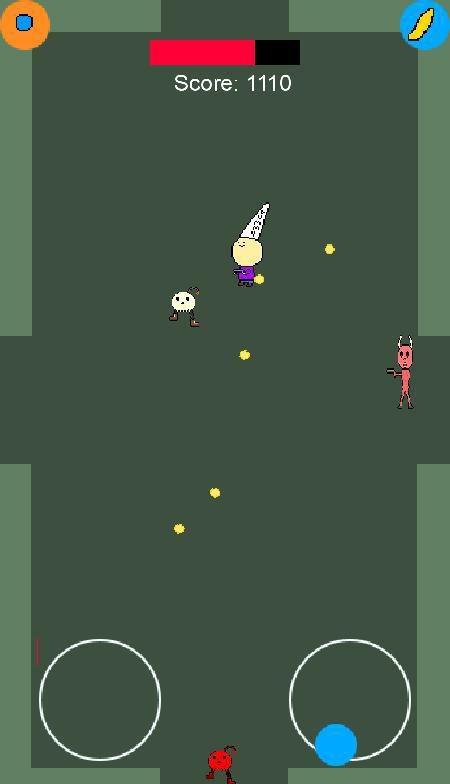 Dungeon Dummy screenshot