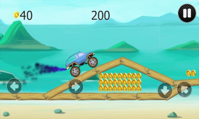 Racing Cars screenshot