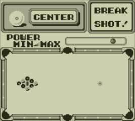 Side Pocket screenshot