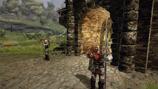 Gothic 3: Forsaken Gods screenshot
