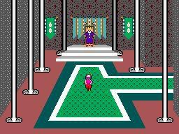 King's Quest I screenshot