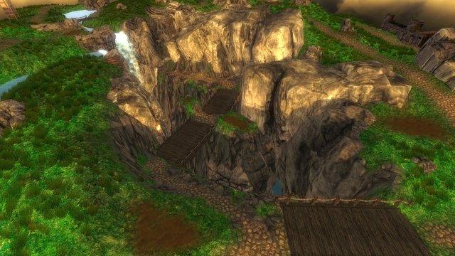 Towers of Altrac - Epic Defense Battles screenshot
