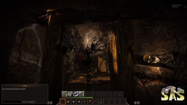 Spirit Animal Survival screenshot