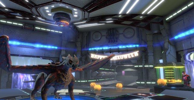 Ahros: One Warrior Chronicle screenshot