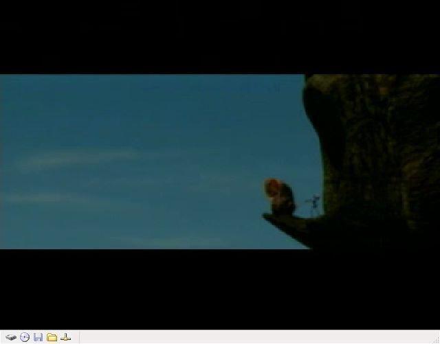 Disney/Pixar A Bug's Life screenshot