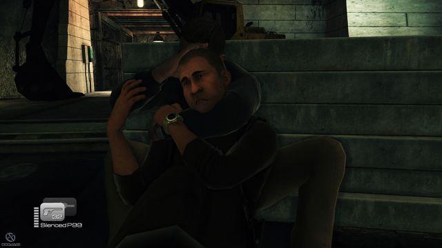 James Bond 007: Blood Stone screenshot
