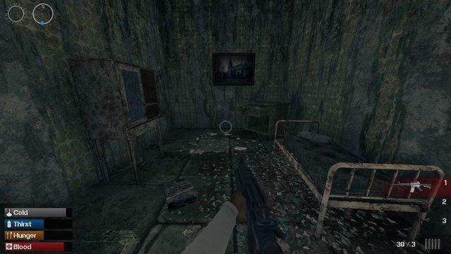 Damnation City of Death screenshot