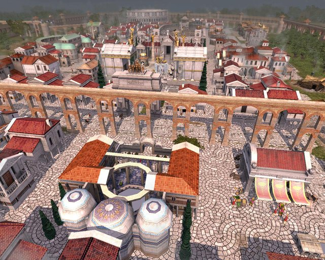 Imperium Romanum: The Conquest of Britannia screenshot