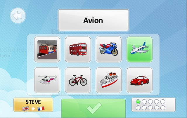 The Language Game screenshot