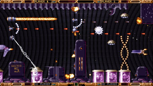 1993 Space Machine screenshot