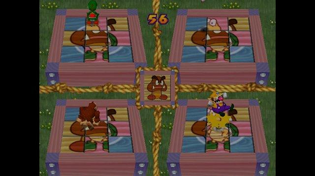 Mario Party 2 screenshot