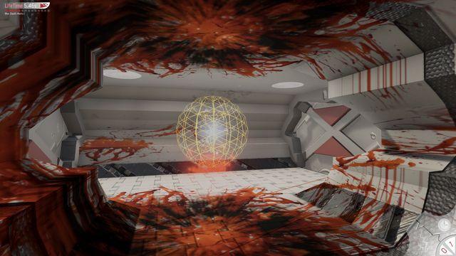 Lab 03 Yrinth screenshot