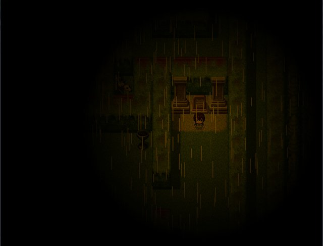 Night of Terror screenshot