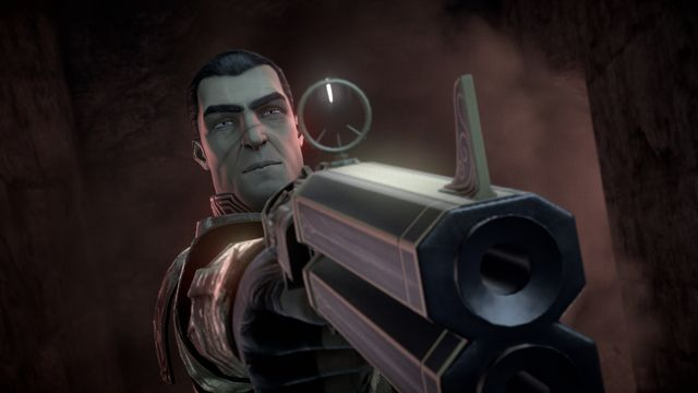 Dreamfall Chapters screenshot №6 preview