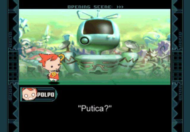 One Piece Mansion screenshot