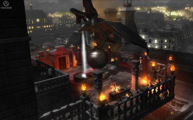 Saboteur, The (2009) screenshot