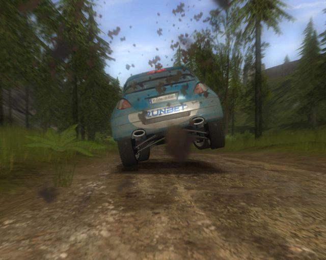 Xpand Rally Xtreme screenshot