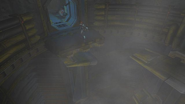 StarCraft: Ghost screenshot