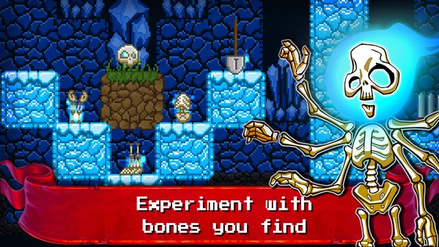Just Bones screenshot