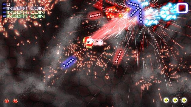 Score Rush Extended screenshot