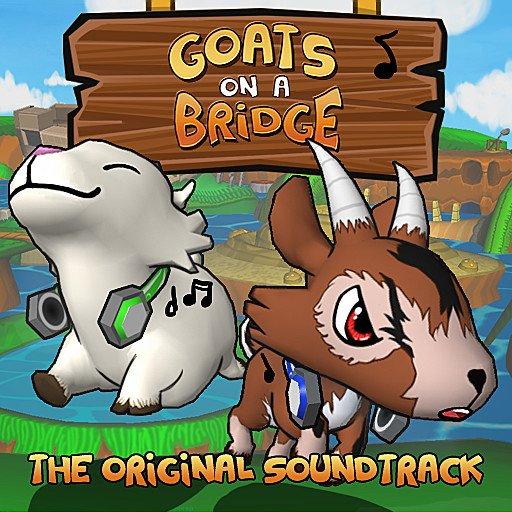 Goats On A Bridge screenshot