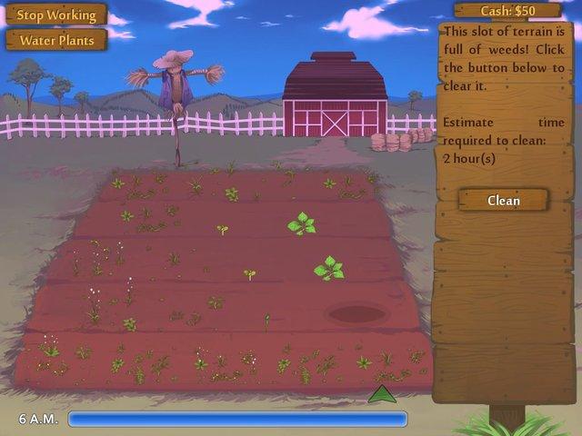 Flower Shop: Summer In Fairbrook screenshot