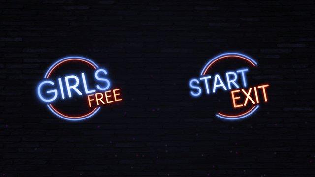Girls Free screenshot