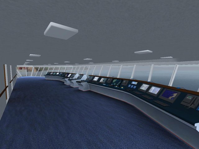 Ship Simulator 2008: New Horizons screenshot