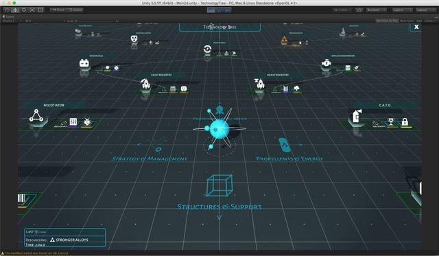 Initiative: Red Dawn screenshot