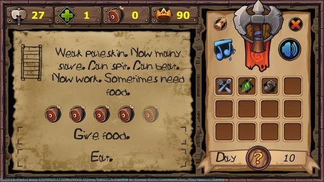 Fairyland: Chronicle screenshot