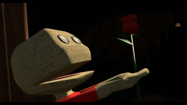 PuppetsVR screenshot