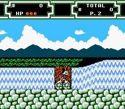 Disney's DuckTales 2 screenshot